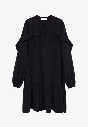 Vestito estivo - schwarz