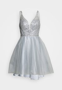 Swing - Cocktail dress / Party dress - silver gray - 4