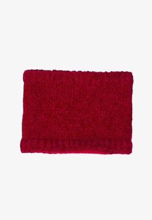 Sjaal - rojo