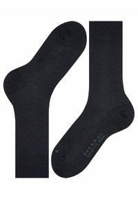 FALKE - SENSITIVE BERLIN  - Socks - dark navy (6370) - 3