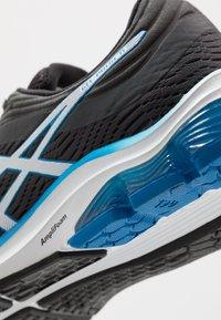 ASICS - GEL-PULSE 11 - Neutral running shoes - graphite grey/white - 5