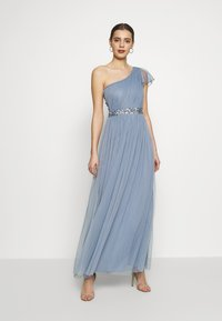 Sista Glam - MARIAH - Společenské šaty - blue - 0