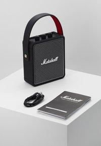 Marshall - Marshall Stockwell II Portable Speaker - Kaiutin - black - 3
