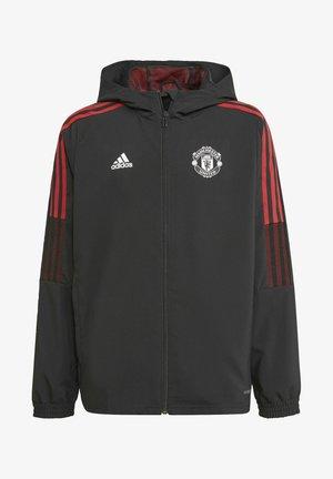 Sports jacket - black