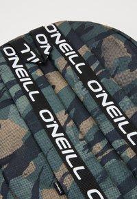 O'Neill - COASTLINE PLUS - Rucksack - green/black - 3