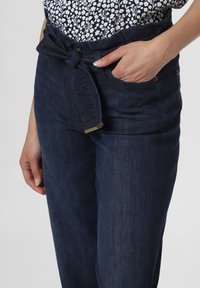 Cambio - Straight leg jeans - rinsed - 2