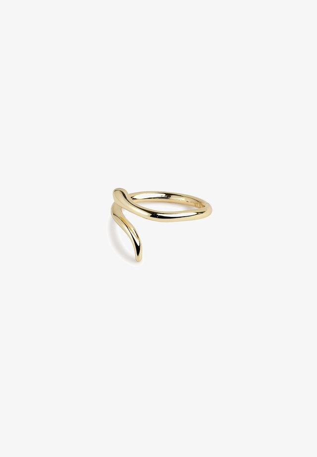 SIGYN - Anello - gold plated