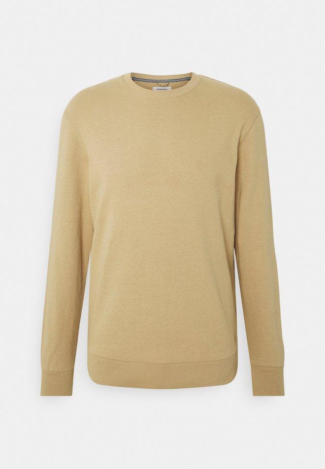 CASUAL BÁSICA CAJA - Sweater - beige