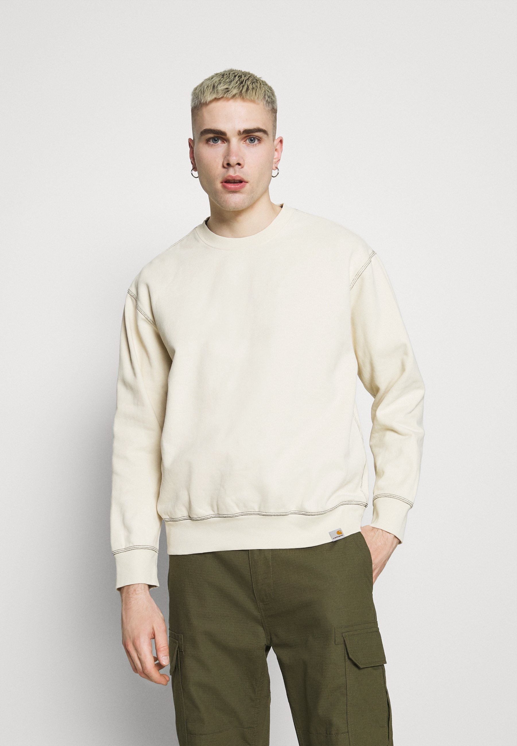 Homme NEBRASKA  - Sweatshirt