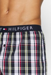 Tommy Hilfiger - ORIGINAL PRINT - Boxer shorts - blue - 3