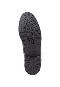Tamaris - Lace-up ankle boots - black - 4