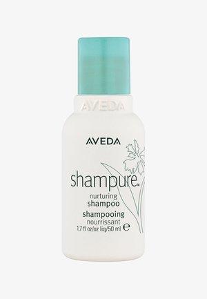 SHAMPURE™ NURTURING SHAMPOO  - Shampoo - -