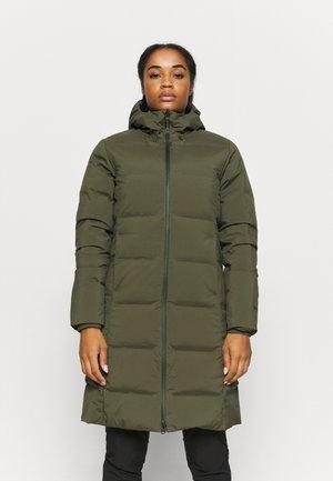 JACKSON GLACIER - Down coat - basin green