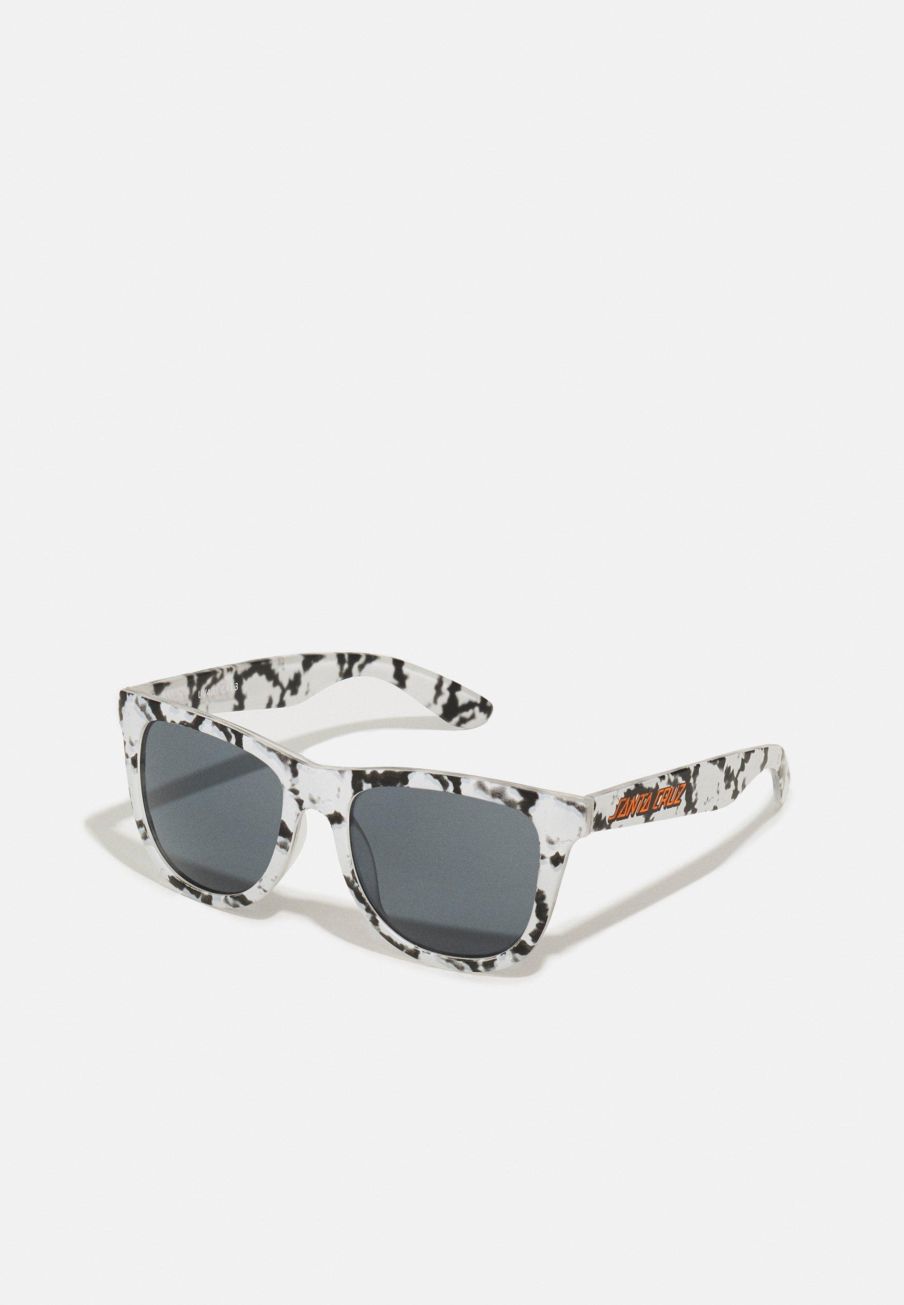 Hombre CLASSIC STRIP SUNGLASSES TIE DYE UNISEX - Gafas de sol
