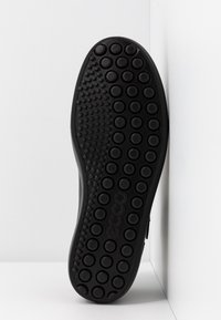 ECCO - SOFT  - Sneakersy niskie - black - 6