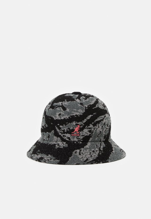 STAPLE CASUAL UNISEX - Cappello - olive/black