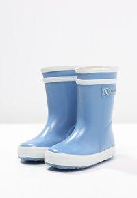 Aigle - BABY FLAC UNISEX - Wellies - bleu ciel - 2