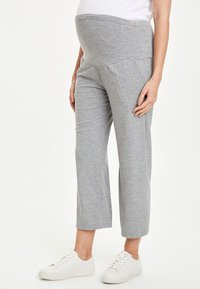 DeFacto - Trousers - grey - 3