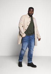 Blend - JET - Slim fit jeans - denim light blue - 1