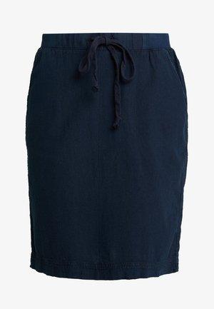 NAYA  - Pouzdrová sukně - midnight marine