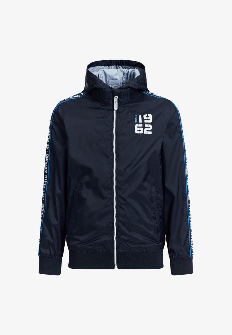 WE Fashion - Light jacket - dark blue