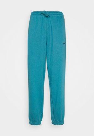 TAB PANT - Pantalones deportivos - colonial blue