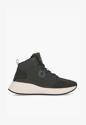 PACIFIC - Sneakers hoog - gris