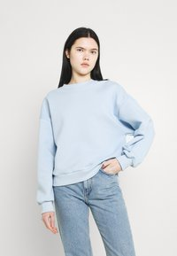 Gina Tricot - BASIC - Sweatshirt - skyway - 0