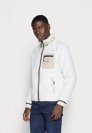 PRENTIS LINER - Winter jacket - wax/wall