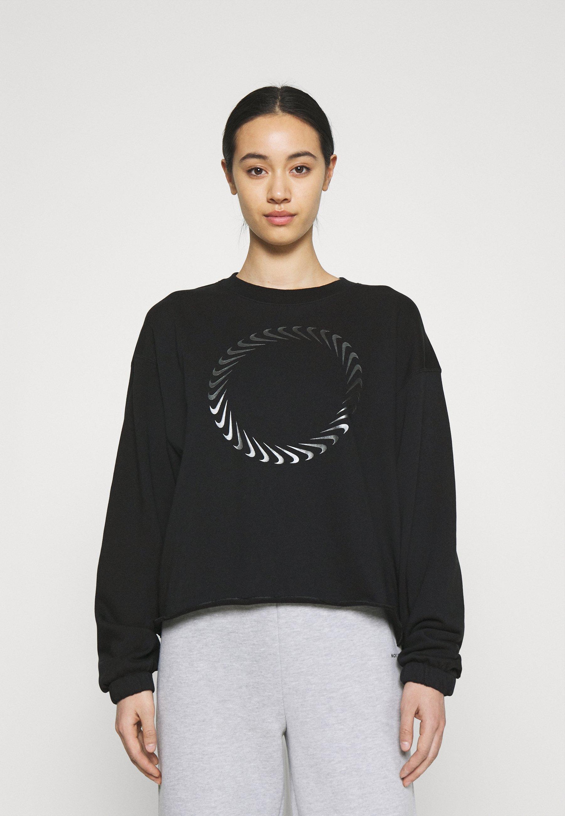 Women CLASH CREW - Sweatshirt