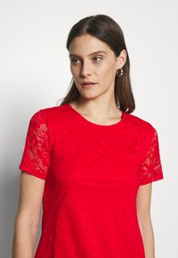 Anna Field - Blouse - red - 3