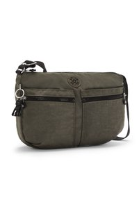 Kipling - IZELLAH - Across body bag - green moss - 2