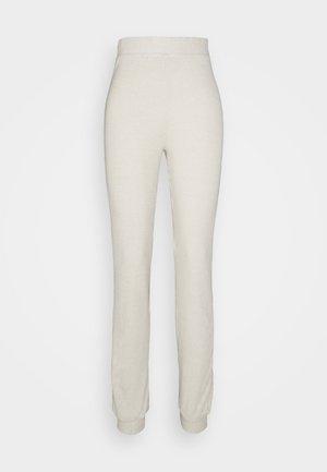 VMTIA PANT VIP - Trousers - oatmeal