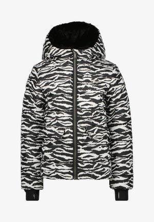 TILMIRA - Winter jacket - real white