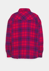 Wrangler - WESTERN JACKET - Summer jacket - ultraviolet - 1