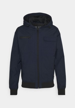 ASHBURY - Summer jacket - navy