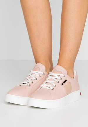 Sneakers basse - powder