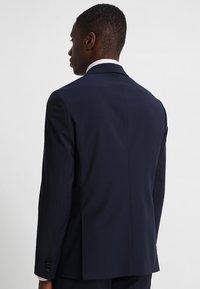 Tommy Hilfiger Tailored - SLIM FIT SUIT - Suit - blue - 3