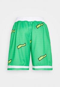 Puma - RUGRATS - Shorts - classic green - 1