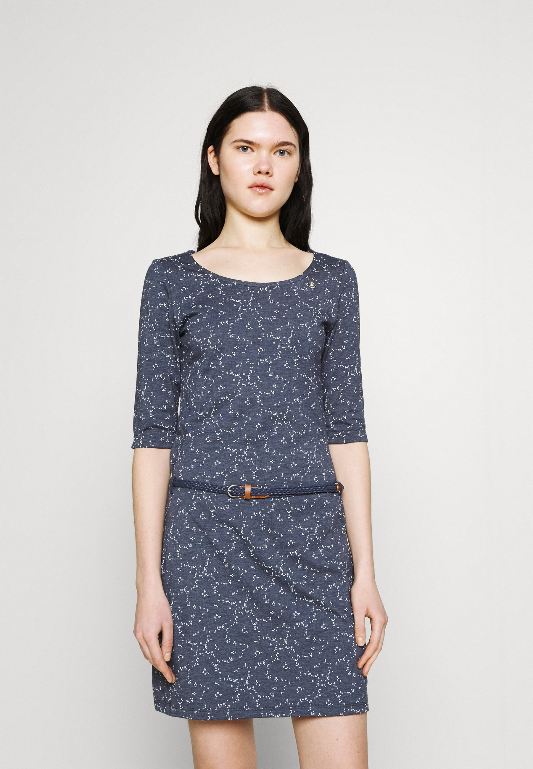 Women TAMY - Jersey dress
