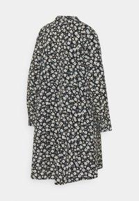 Dorothy Perkins Maternity - SHIRT DRESS - Blousejurk - black - 1