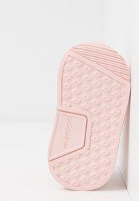 adidas Originals - X_PLR  - Dětské boty - light pink - 5