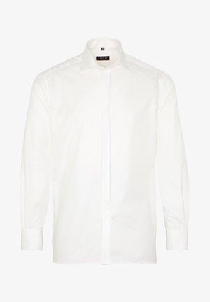 MODERN FIT - Formal shirt - beige