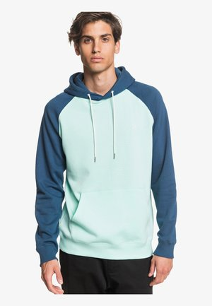 EVERYDAY  - Hoodie - beach glass