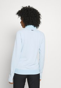Under Armour - STORM 1/2 ZIP - Pullover - blue frost/blue ink - 2