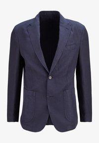 NN07 - MIT - Blazer jacket - navy blue - 0