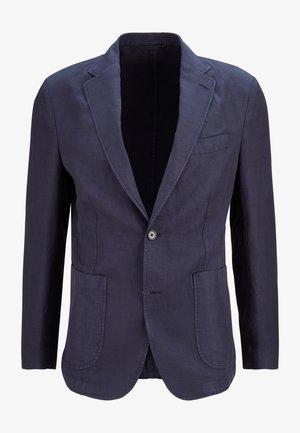 MIT - Blazer jacket - navy blue