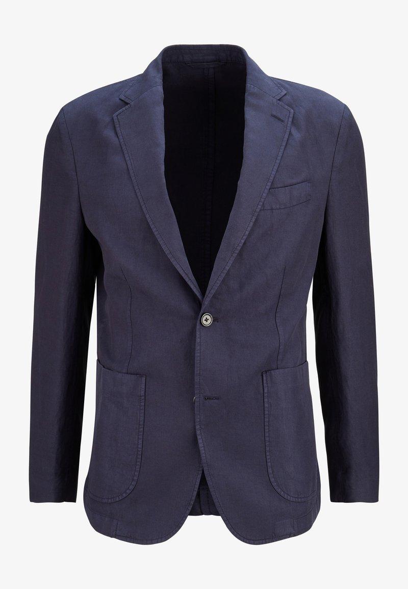 NN07 - MIT - Blazer jacket - navy blue