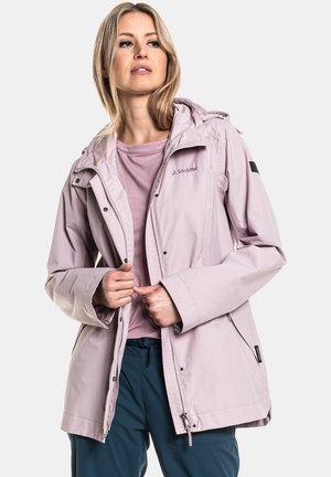 EASTLEIGH  - Outdoor jacket - 3570 - pink