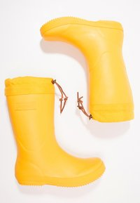 Bisgaard - THERMO BOOT - Wellies - yellow - 1